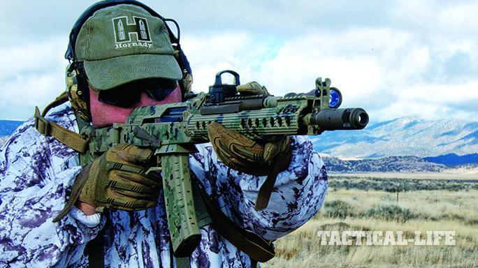 joe firearms AJAK-74
