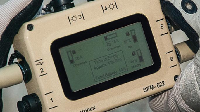 protonex universal power kit EOD