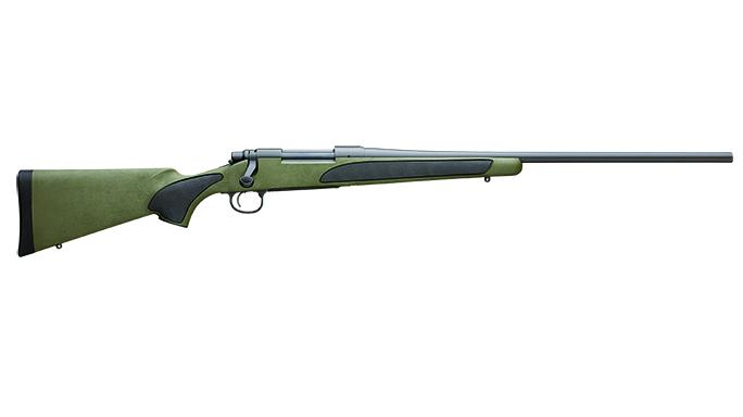 Remington home defense rifles