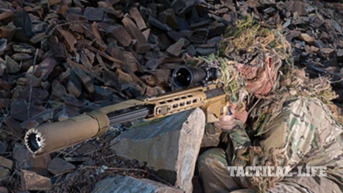 socom advanced sniper rifle