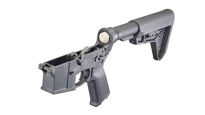 ruger AR-Lower Elite