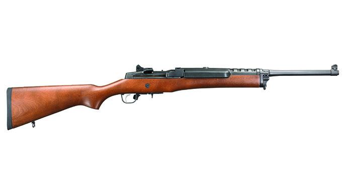 Ruger home defense rifles