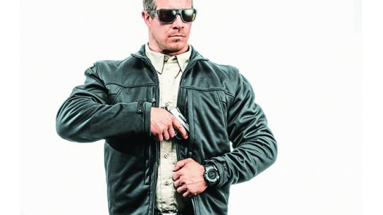 SCOTTeVEST Enforcer Jacket everyday carry