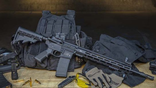 Smith Wesson M&P15T and M&P15X