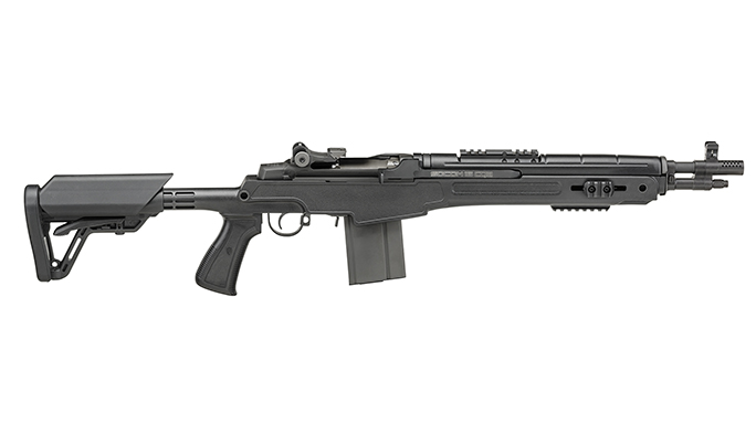 Springfield Armory home defense rifles