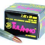 tulammo ak rounds