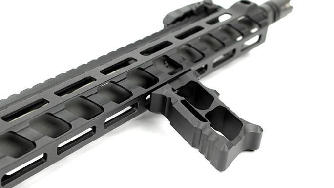Tyrant Designs HALO MiniVert AR Grip