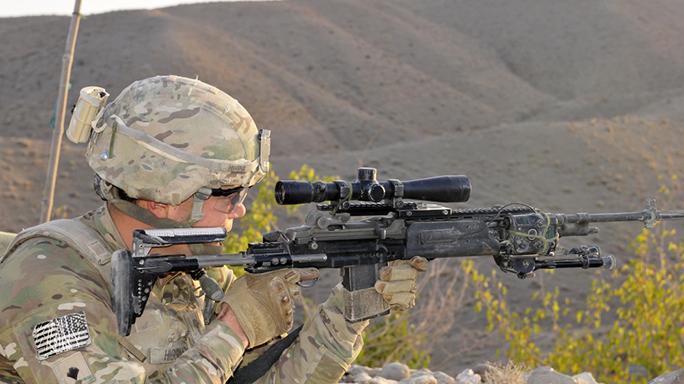 u.s. army new battle rifle