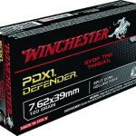 winchester ak rounds