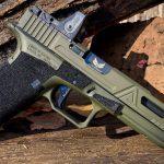 Agency Arms Glock 34 build lead