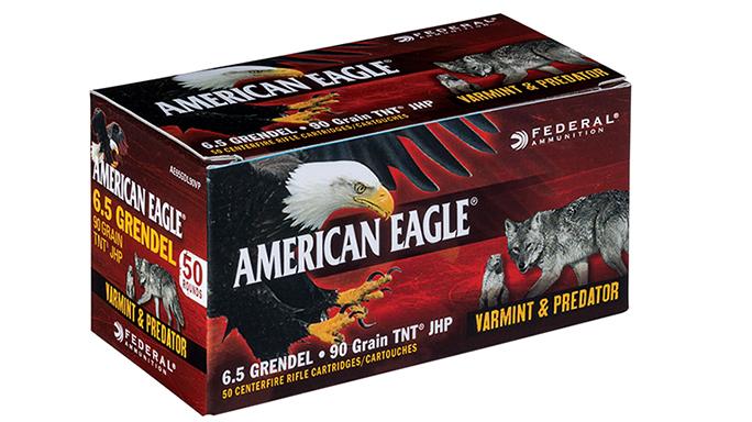 american eagle varmint and predator 6.5 grendel 6.8 spc