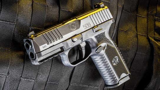 FN American FN 509 Pistol vest