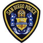 san diego police ambush