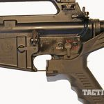 slide fire automatic weapon