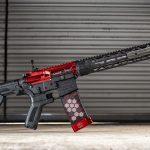 slide fire rifle