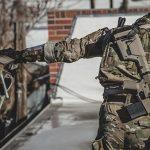 AR Magazines soldier
