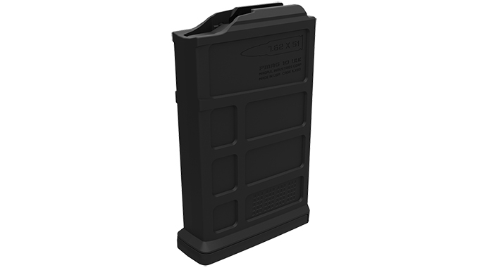 AR Magazines from magpul