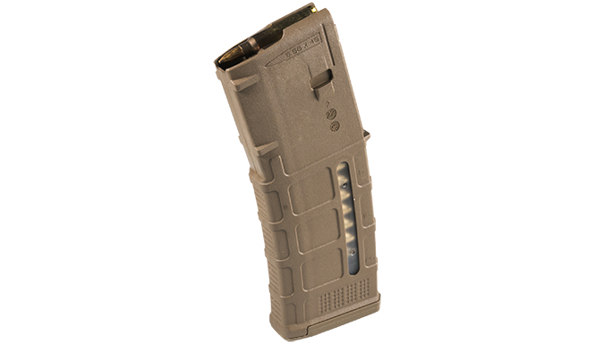 magpul PMAG 30 Gen3 Window AR magazines