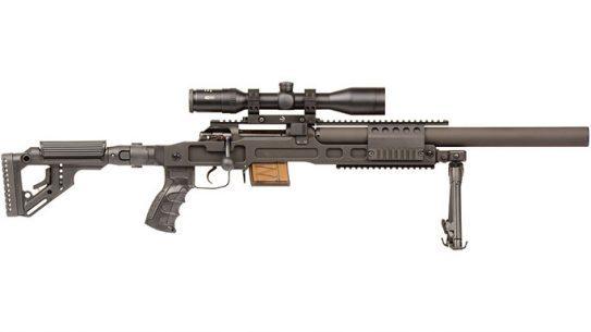 B&T SPR300 rifle black