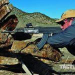 Century Arms C39 rifle gun test