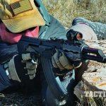 Century Arms C39 rifle test
