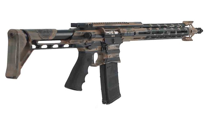 cobalt kinetics chris kyle glory tribute rifle right angle