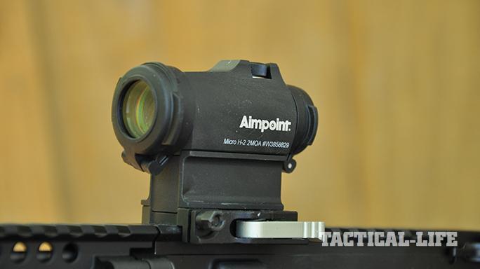 daniel defense DDM4 300S optic
