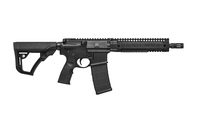 daniel defense DDM4 300S 300 blk rifle