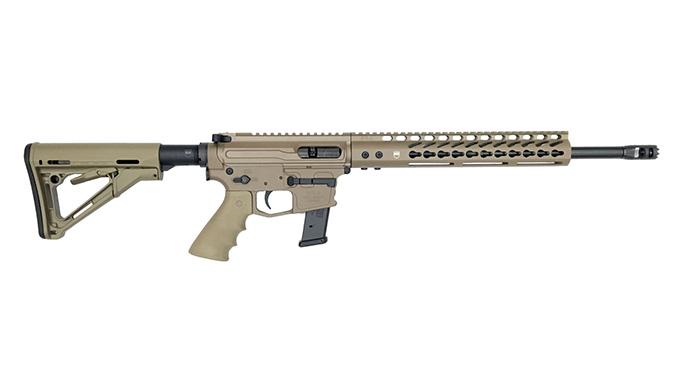 DARK STORM 9mm carbines