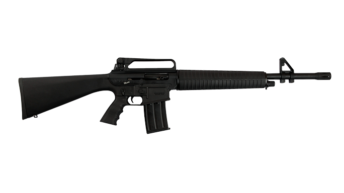 new shotguns EAA MK1919 Match