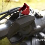 Empty Shell XM556 microgun load