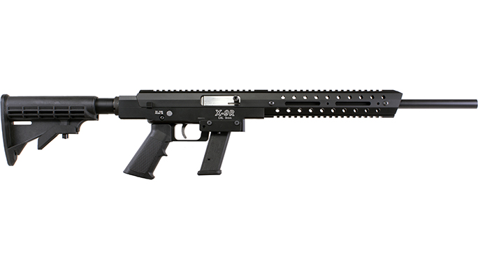 excel arms 9mm carbines