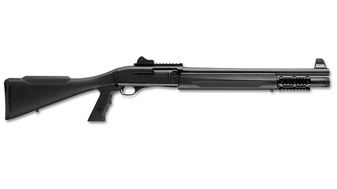 new shotguns FN SLP
