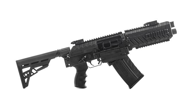 new shotguns Fostech Origin 12