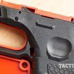 Glock 17 Build Polymer80 PF940 drilling