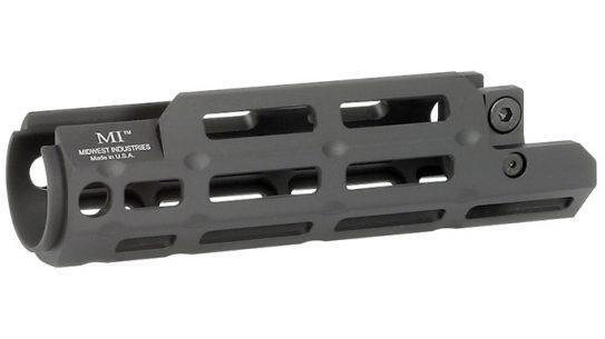 midwest industries HK MP5 M-LOK Handguard