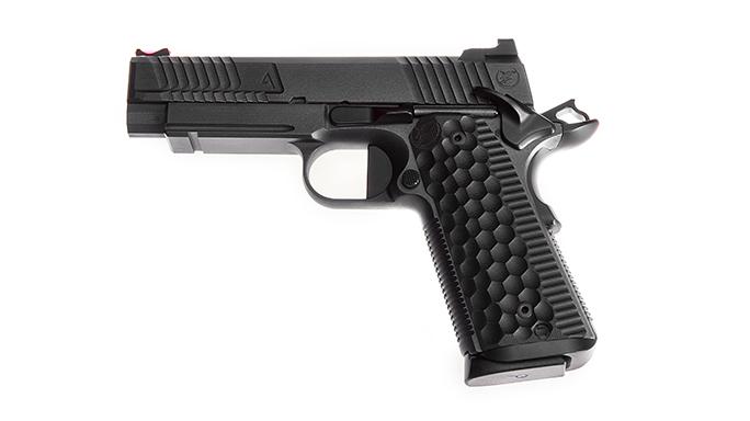 Nighthawk Agent 1 1911 pistol