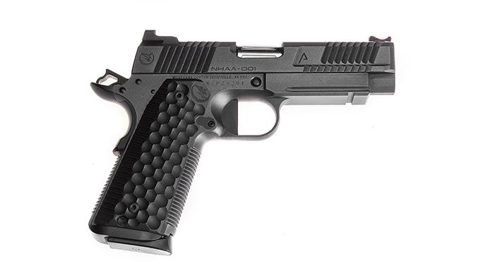 Nighthawk Agent 1 1911 handgun