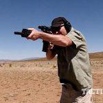 POF Revolution 308 gun test