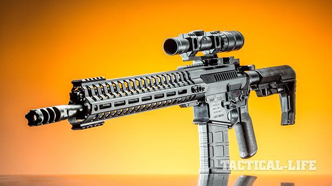 POF Revolution 308 rifle