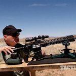 POF Revolution 308 rifle bench rest
