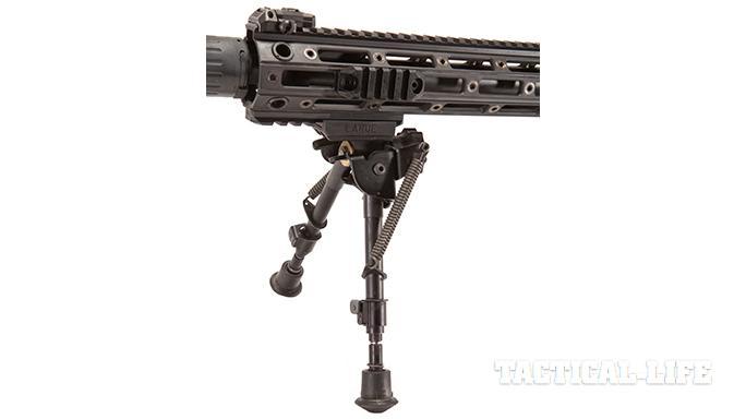 Remington R10 rifle harris bipod
