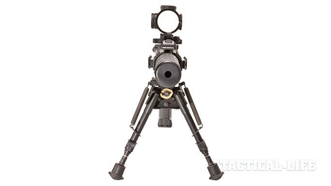 Remington R10 rifle bipod