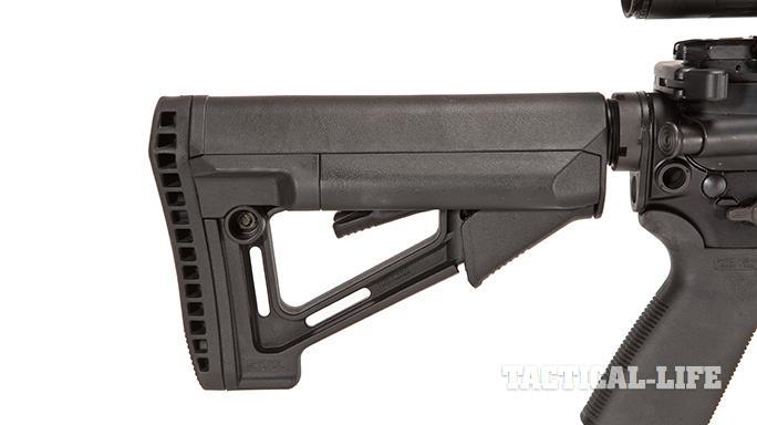 Remington R10 rifle stock