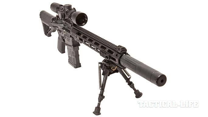Remington R10 rifle handguard