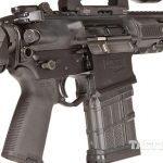 Remington R10 rifle controls