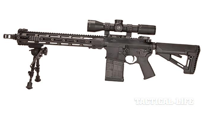 Remington R10 rifle lower receiver