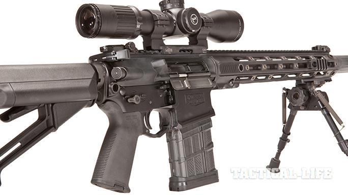 Remington R10 rifle length