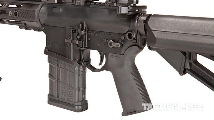 Remington R10 rifle trigger