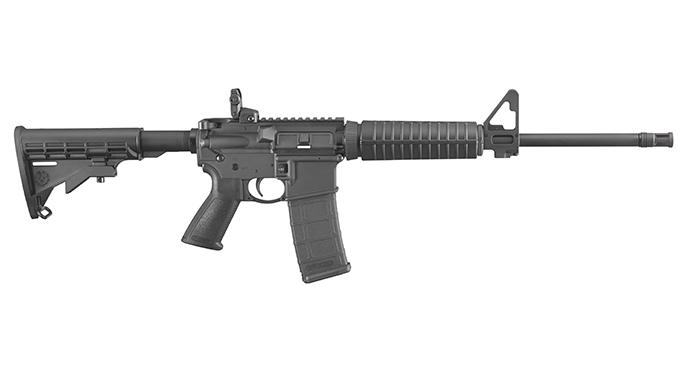 Ruger AR-556 AR-15